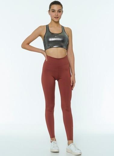 Nike Nike CU6081652 icnclsh One Pt Tgt Good Claystone Red lic  Tayt Kırmızı